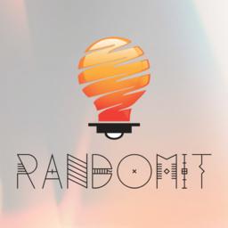 Icon for randomit