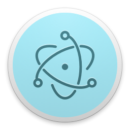 Icon for electron-todo