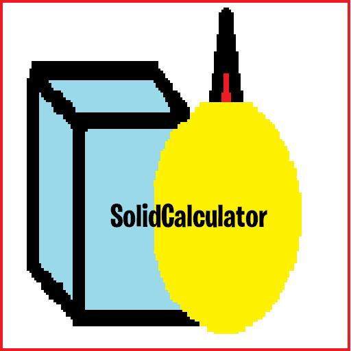 solidcalculator snap