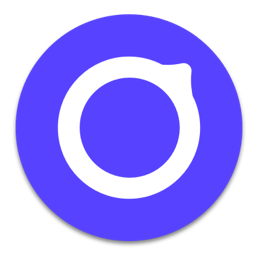 Icon for Beaker Browser