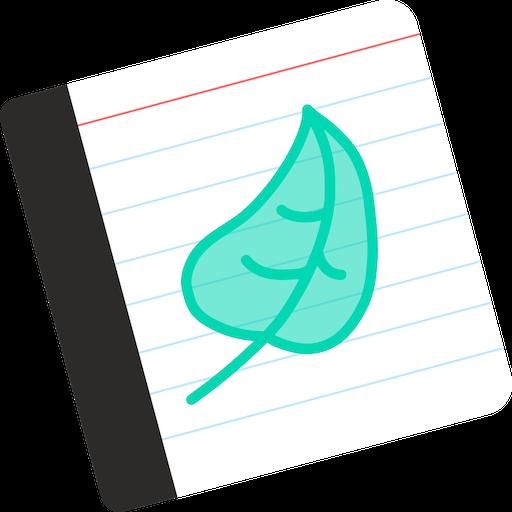Icon for Overleaf Desktop