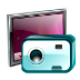 Icon for ScreenGrab-snap (unofficial)