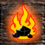 Icon for Ember MMORPG client