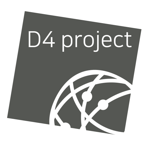 Icon for d4-goclient