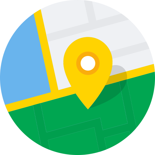 Icon for Maps
