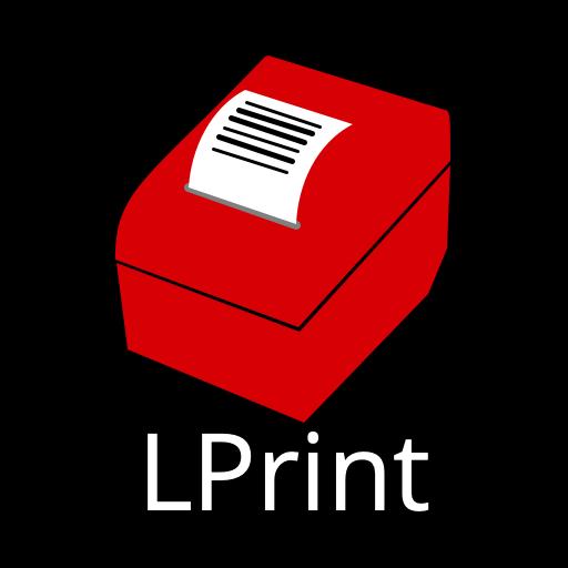 Icon for LPrint